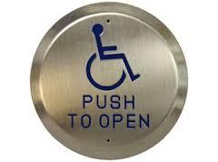 Handicap Door Operators Oshawa