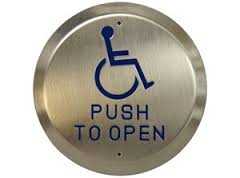 Handicap Door Operators Oshawa
