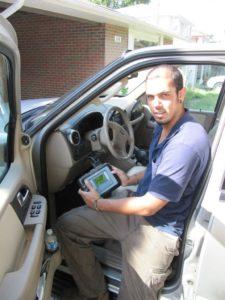 Car Key Replacement Oshawa